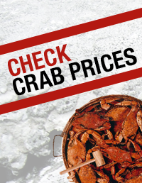 Check Crab Prices